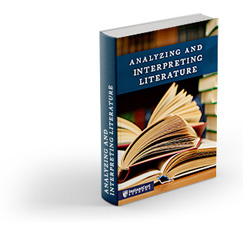 Analyzing and Interpreting Literature