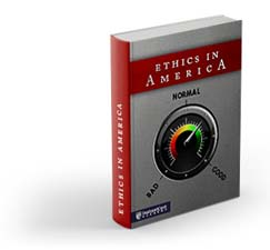 Ethics in America
