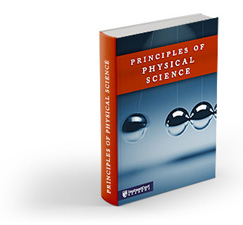 Principles of Physical Science I