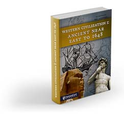 Western Civilization I: Ancient Near East to 1648