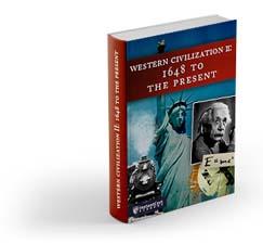 Western Civilization II: 1648 to the Present